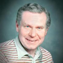 """William """"Bill"""" A. Jones Sr."""
