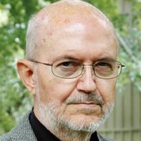 George Thomas Eblen