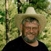 Donald Ray Hight
