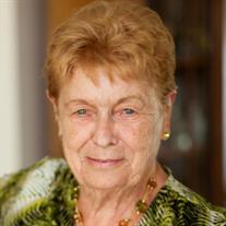 Luella Gladys Muhlitner