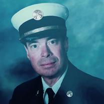 David F.  Rains