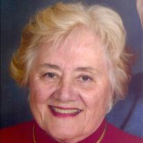 Jacqueline M. Rutenbeck