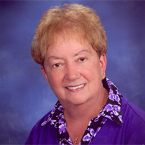 Judith  A. Petersen