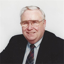 Donald Fred Brown
