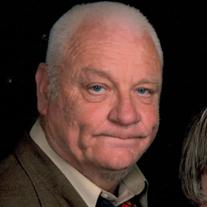 Jerome Edward Hall