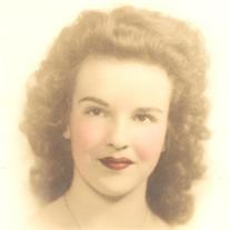 Josephine Dixon Collins