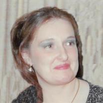 Doris Elaine Saucedo