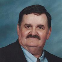 William  Jerry  Stafford