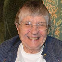 Willie Mae Dawson