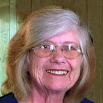 Carolyn Capps Wray