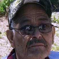 Teodoro (Ted) E. Martinez