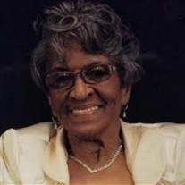 Betty Jane Addison