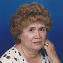 Esther I. Saavedra