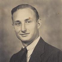 Herbert Tingle Cox Jr.