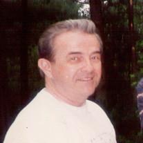 Edward A. Marsh