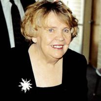 Dorothy V. Houston