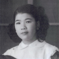 Reiko Arima Okabe