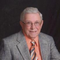 John Taylor Riley