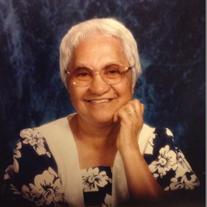 Esther-Ann Nahinu Domingues