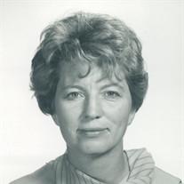 Mrs.  Joan Elizabeth Van Rossem