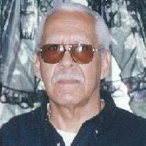 Ambrosio Ortiz