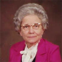 Sallie Mae Boone Chason