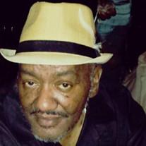 Sherman  Wayne Benton Sr