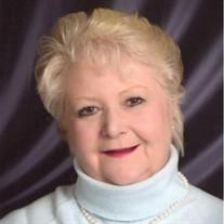 Diane Jane Peacock