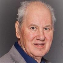 Gerald J. Brinda