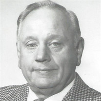 Winfield A. Walrath