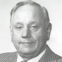 Winfield A. Walrath