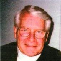 Edward T. Lauer