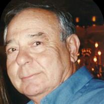 Anthony Palombo