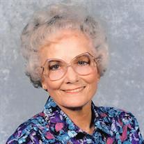 Mrs. Nina Elizabeth Myers