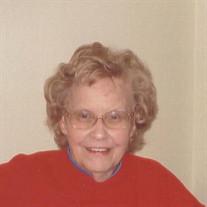 Lottie F. Searles