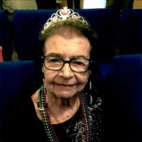 Ruth M. Mattson