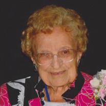 Doris J Boyce