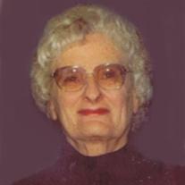 Louetta Foster