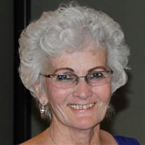 Barbara Jeanine Easley