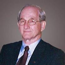 Lewis Ford Robertson Jr.