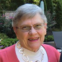 Ursula  Margarete Pombier