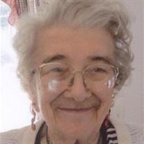 Mary M. McGregor
