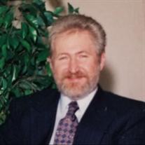 Stephen Edward Germany