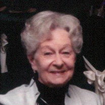 Alberta M. Cloonen