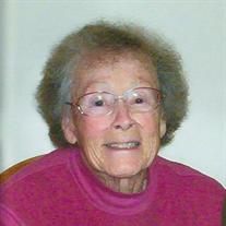 Lucille G. Ouimette