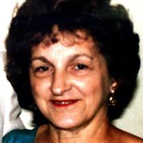 Bertha  Patricia  Luciw