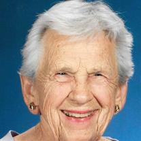 Mrs. Marilyn Grace  Kane