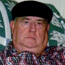 Freddy Cook, Sr.