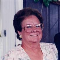 Martha Doris Williams