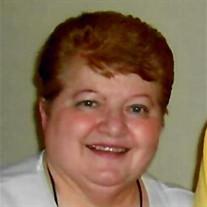 Frances Lucosky